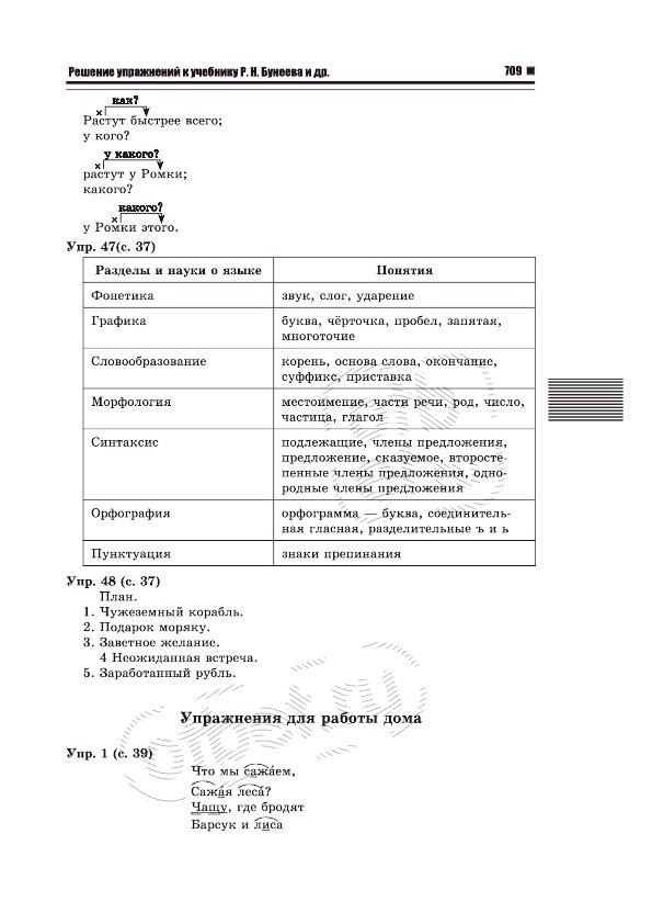 Решебник к рабочей тетради босова л.л босова а.ю информатика и икт 8 класс