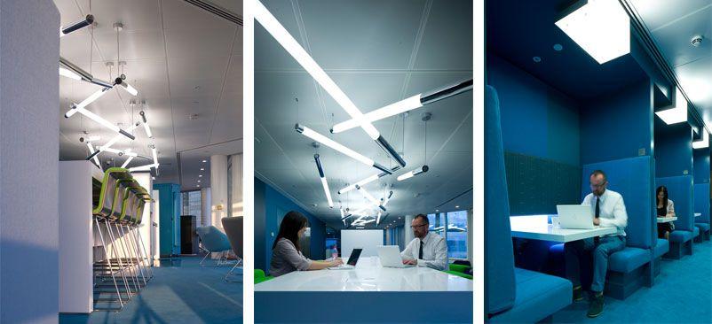 Best interior designers - BDP #interiors #office #workplace David Barbour /BDP