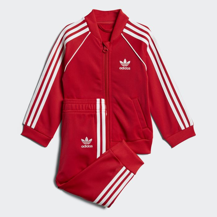 ea921abfcbfed SST Track Suit in 2019 | Products | Adidas tracksuit, Adidas, White ...