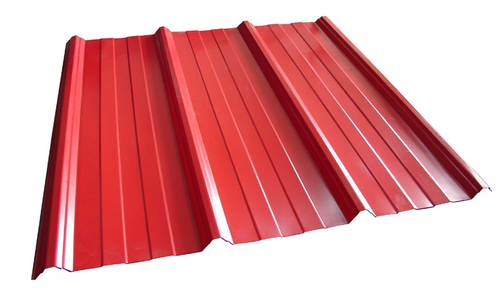 This Is A Galvanized Iron Sheet Item Called Gi Sheets Well Protected Against Moisture And Rust Available In Various Sizes An Steel Sheet Metal Roof Iron Steel
