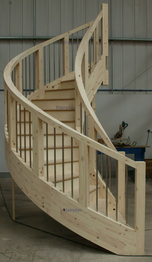 Best Stairplan Circular Staircases With Images Circular 640 x 480