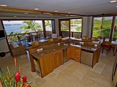 Bali Style Oahu Hawaii North Shore Beachfront Home Right On The Ocean Stunning Waialua Waialua Renting A House Hawaii Homes