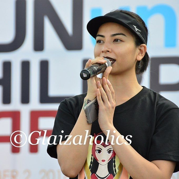 regram @gdc_images Via Glaizaholics