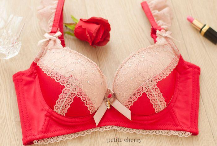 b4f0889c1cb1d cute bra set http   www.petitecherry.com products winona-rhinestone ...