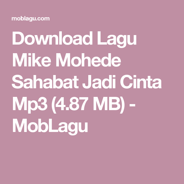 download lagu wanted dead or alive mp3