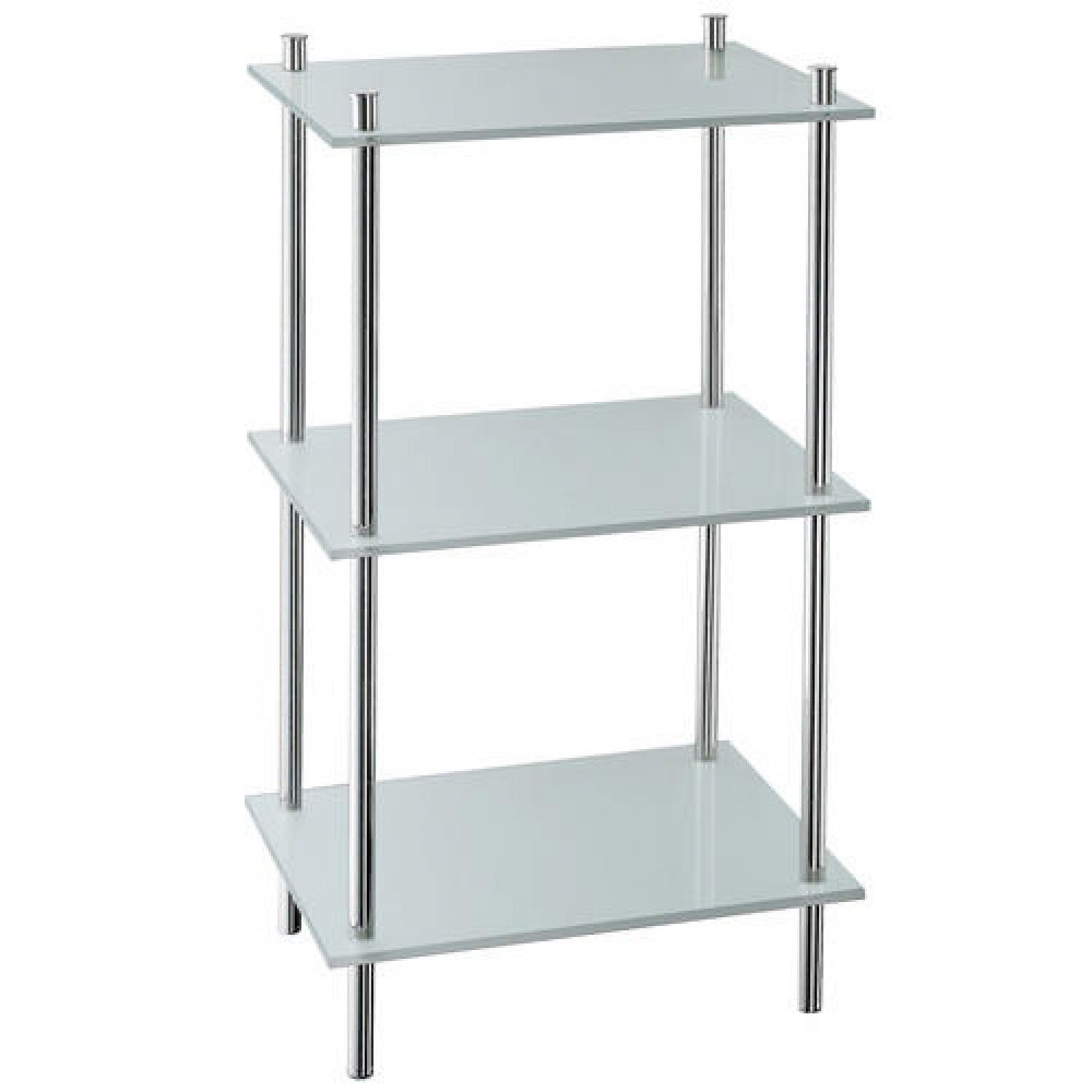 mondella shelves chrome shelf rumba products bathroom accessories