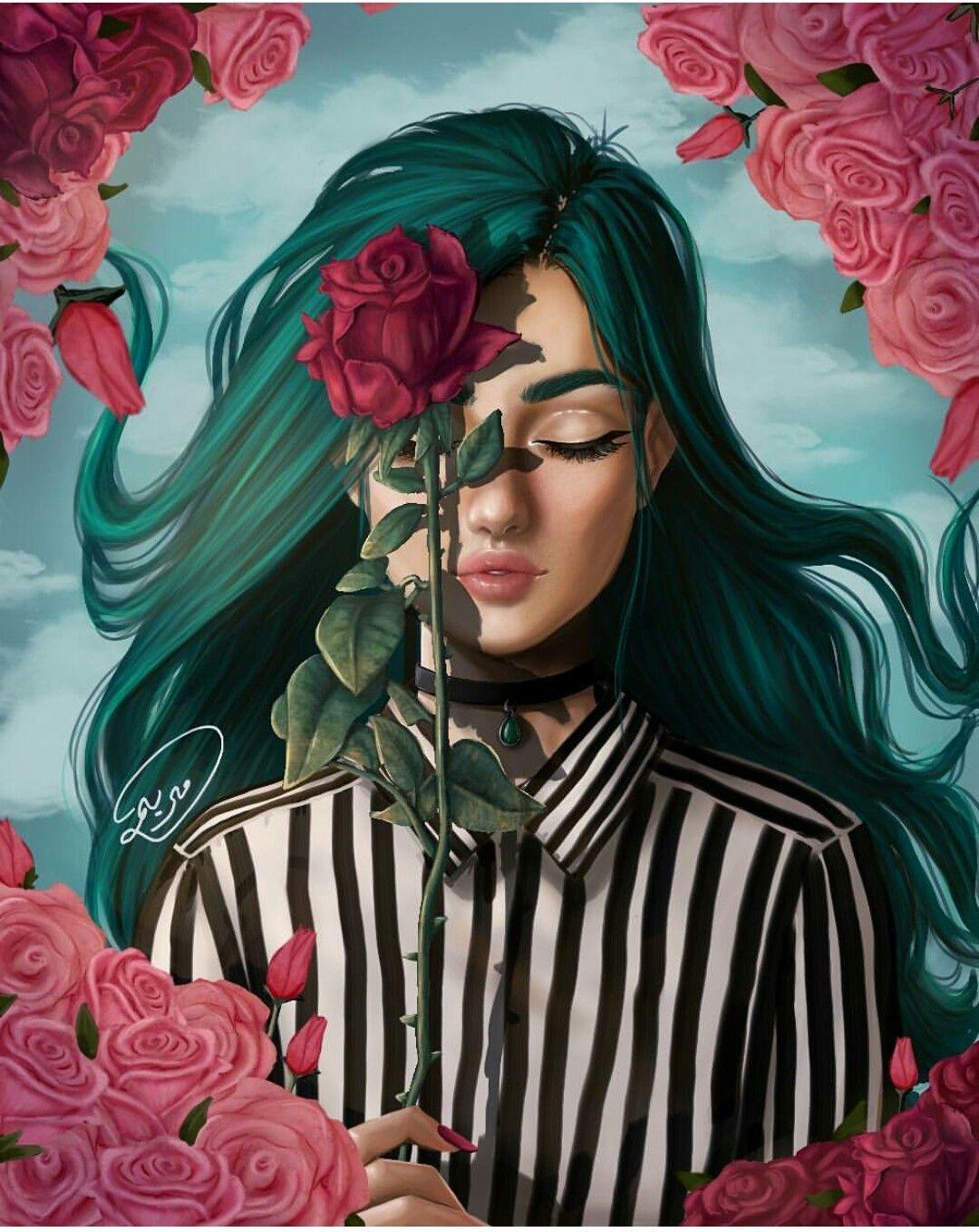 Girly_m   Art   Pinterest   Fondos, Dibujo y Fondos de pantalla