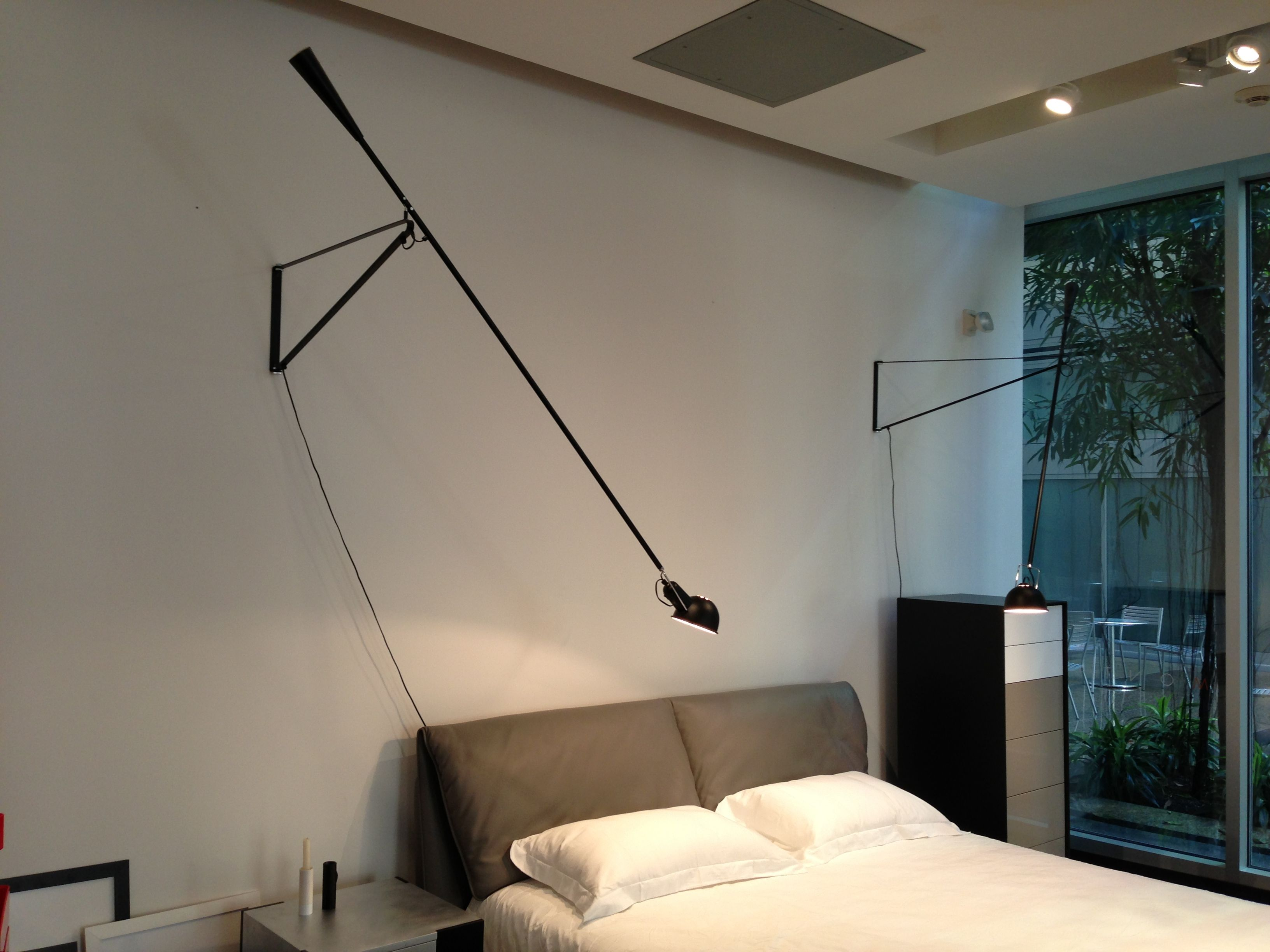 Flos 265 by paolo rizzatto lighting lamp design pendant light