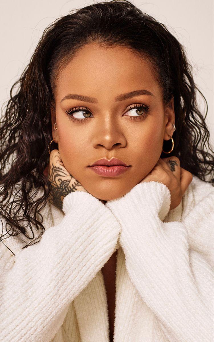 Rihanna for Fenty Beauty in 2020 Fenty beauty
