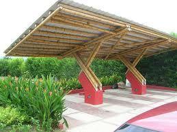 cubiertas de bambu - Buscar con Google