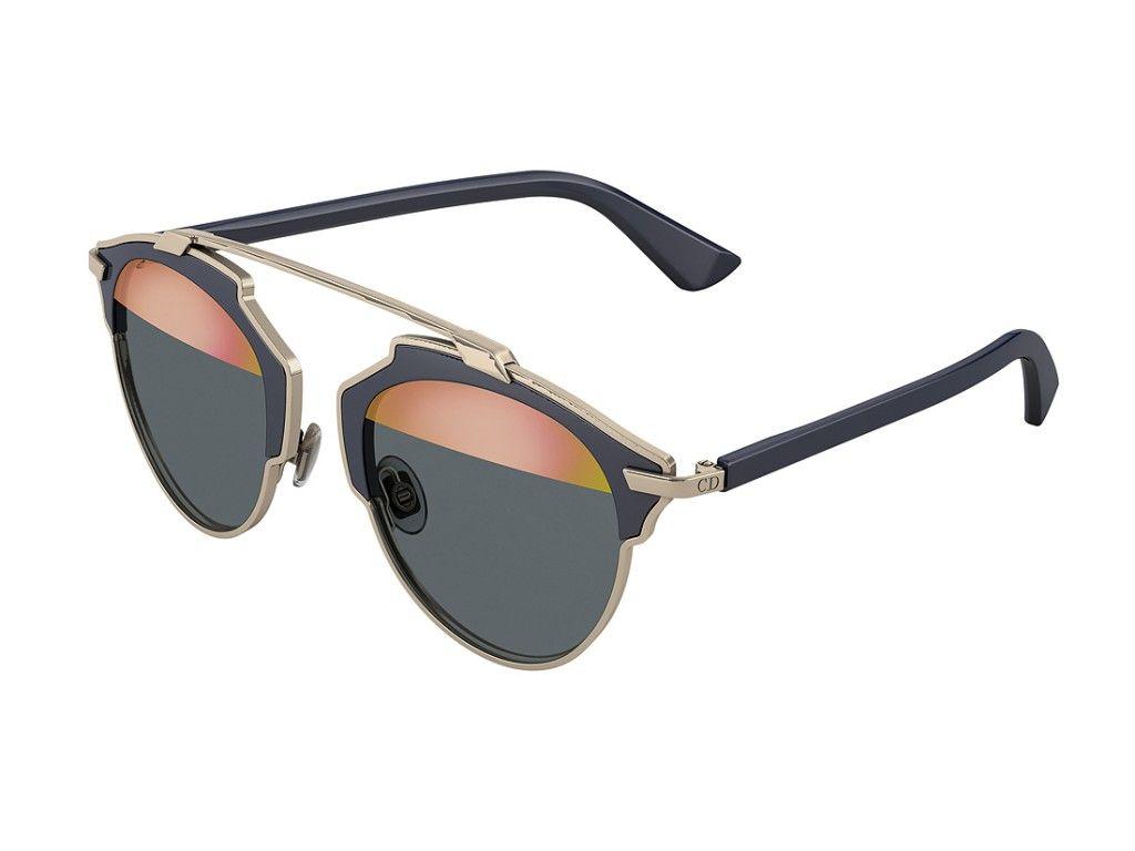 c9438ad60fad5 Lunettes de soleil femme été 2019 : 40 paires de lunettes de soleil ...
