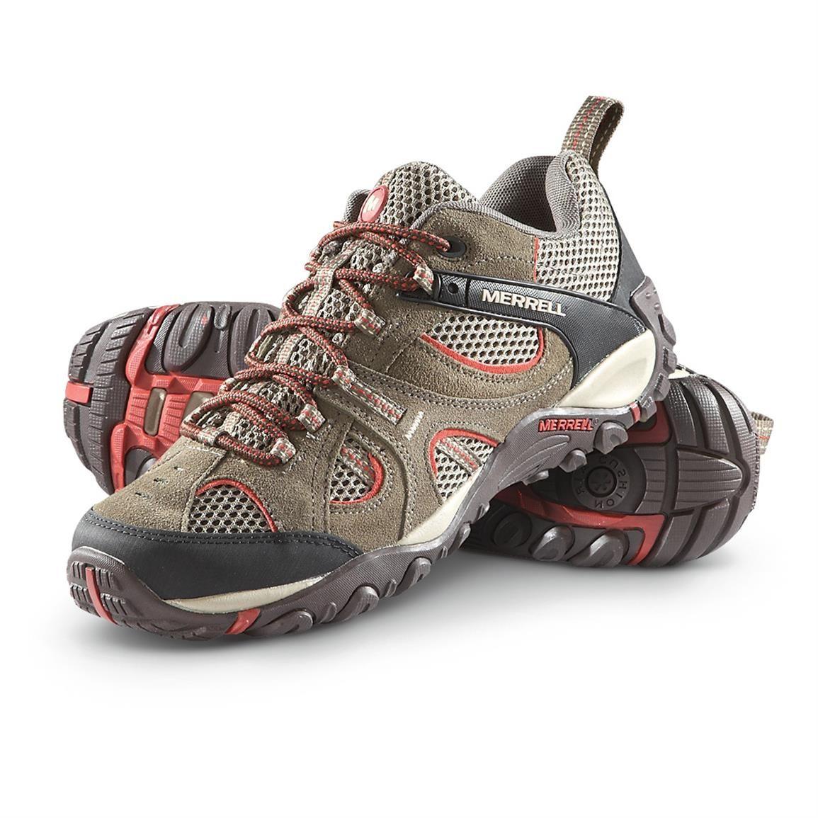 ea93fab627c0 Merrell Men s Yokota Trail Low Hiking Shoes