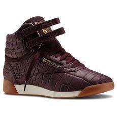 online store 3e4d5 3c82f Découvrez vite notre collection de chaussures Reebok pour femmes à prix  réduits ! Choisissez parmi de nombreux modèles sur le site officiel Reebok .fr.