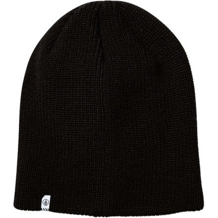 Buy the Volcom Mod Beanie online or shop all Beanies from Backcountry.com.