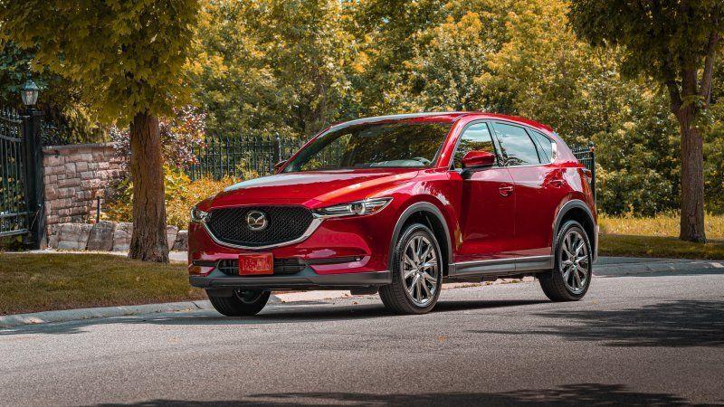 2019 Mazda Cx 5 Skyactiv D Review In 2020 Mazda Mazda Cx 9 Best Luxury Cars
