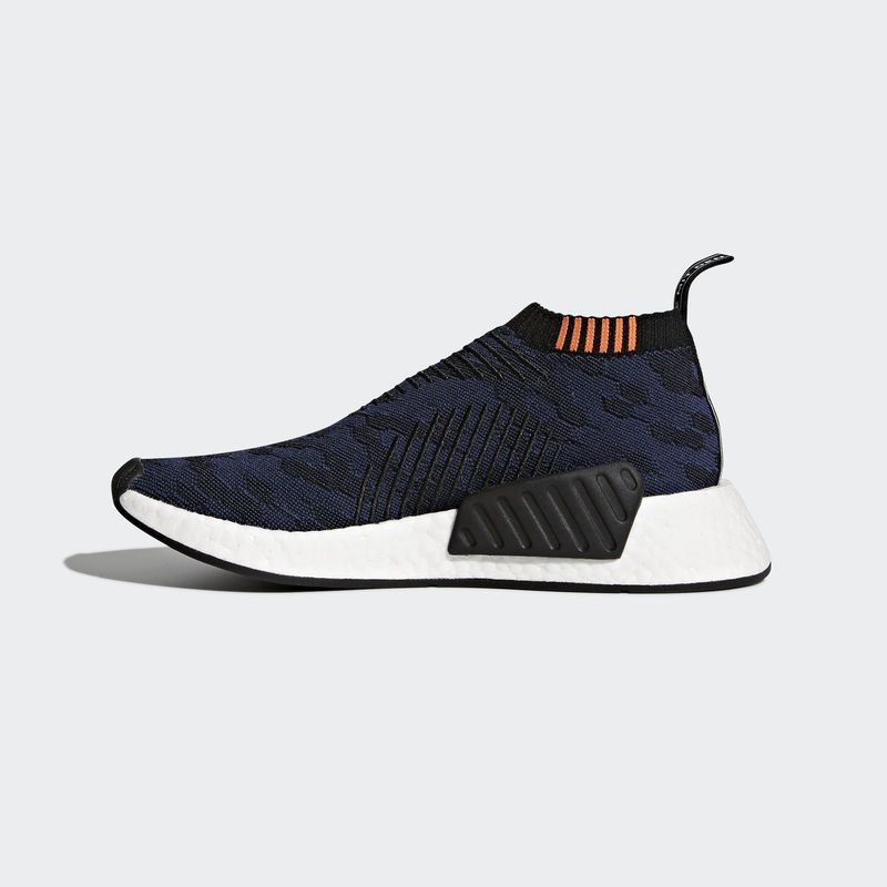 adidas NMD CS2 PK Hexa Navy in 2019 | Nice Shoes | Adidas