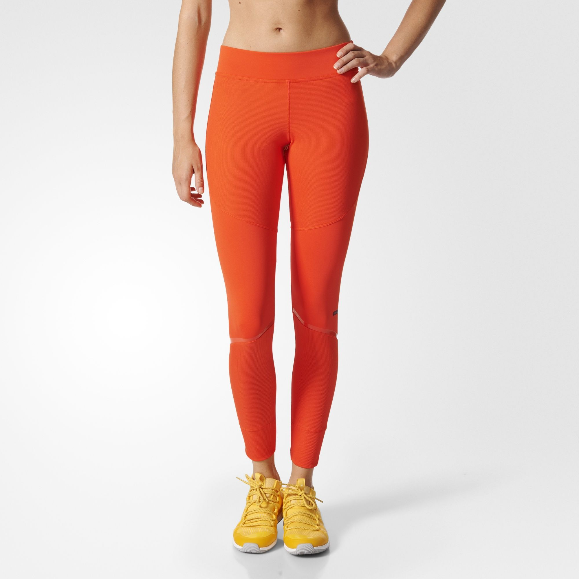 The adidas by by by Stella McCartney Training Tank Top gives a secure 6e74e0