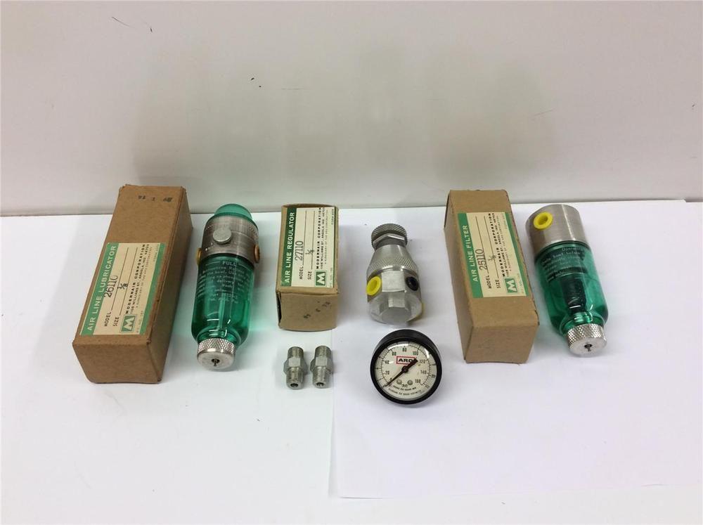 ARO Pneumatic Air Tool 1/8