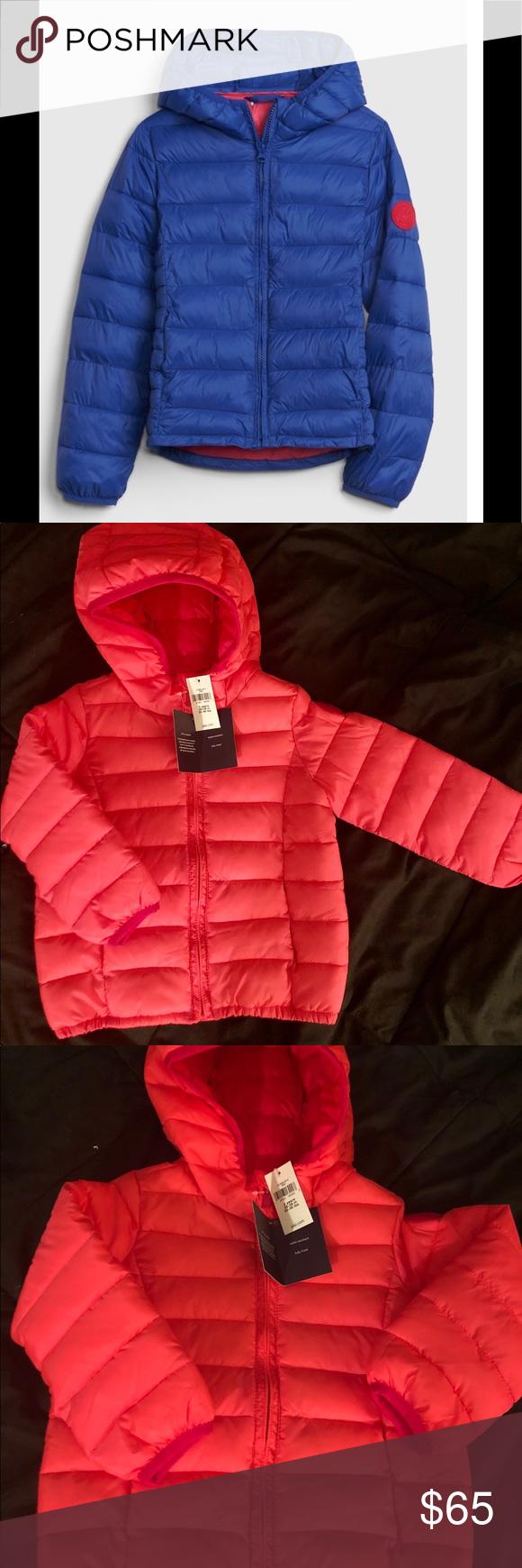 Kids Coldcontrol Lightweight Puffer Girls Puffer Jacket Clothes Design Girls Jacket [ 1740 x 580 Pixel ]