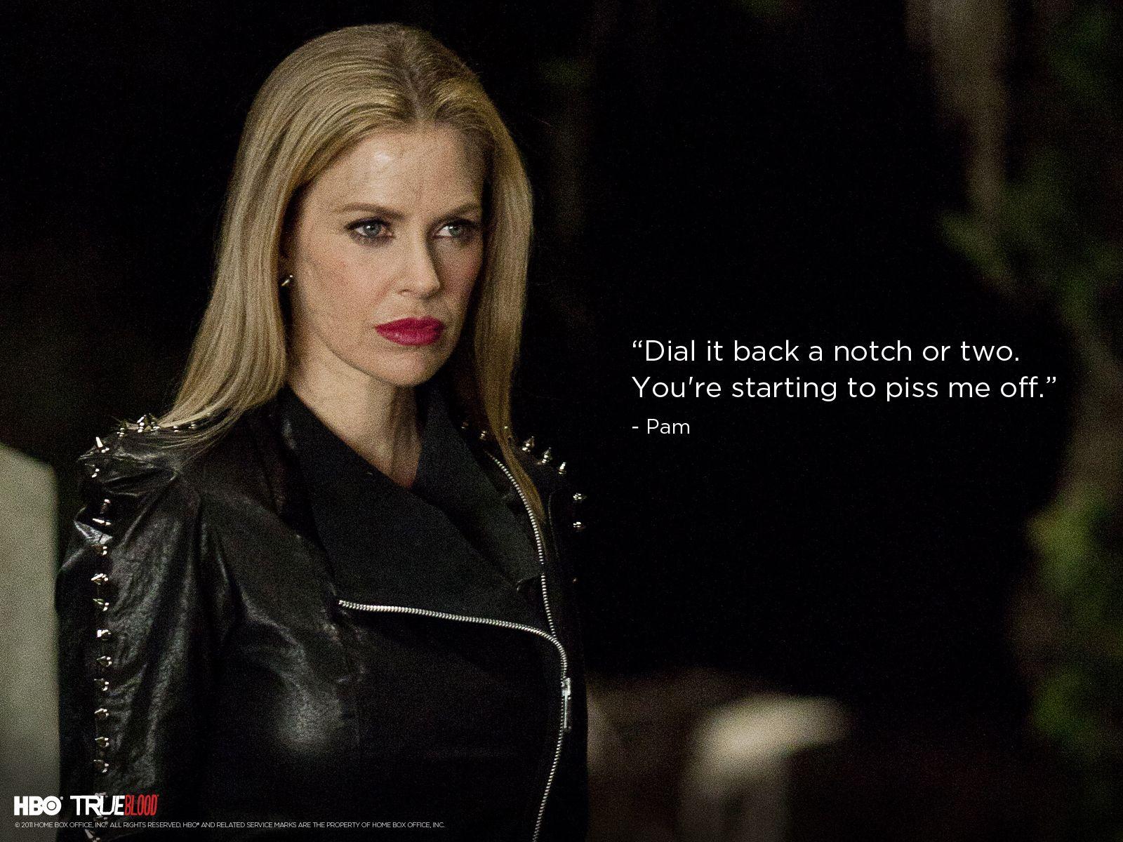 True Blood Season 1 Wallpaper