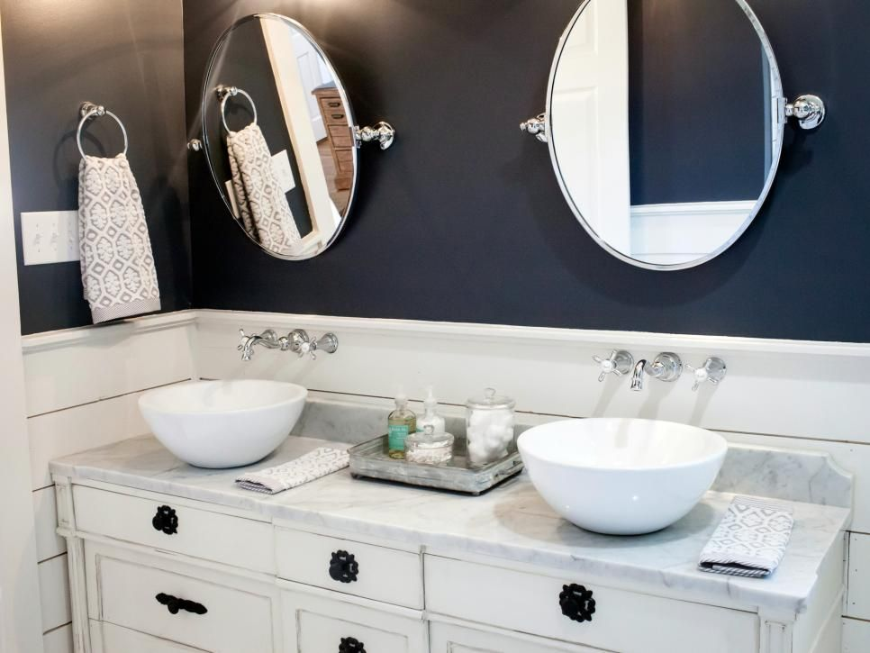 Top 10 Fixer Upper Bathrooms