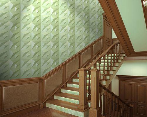 Consejos para decorar paredes con texturas - Consejos para pintar paredes ...
