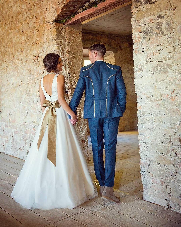 Berühmt Vintage Hochzeitskleid Nähmustern Fotos - Brautkleider Ideen ...