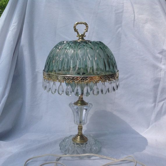 Hey i found this really awesome etsy listing at https www lamp basescut glass1940stable