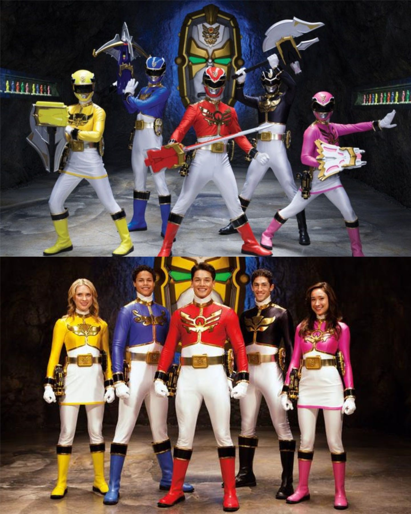 Pin by Tara Phan on POWER RANGERS | Power rangers megaforce