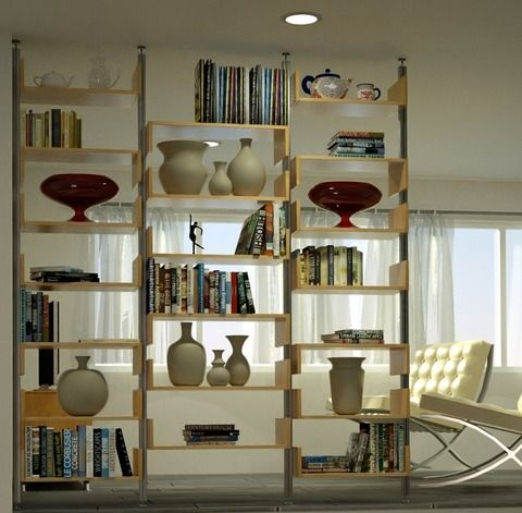 99 Wide Room Divider Shelves With Sides Room Divider Shelves Room Deviders Divider Wall