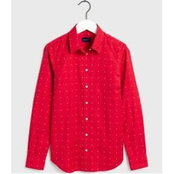 Photo of Gant Polka Dot Blouse (Red) Gant