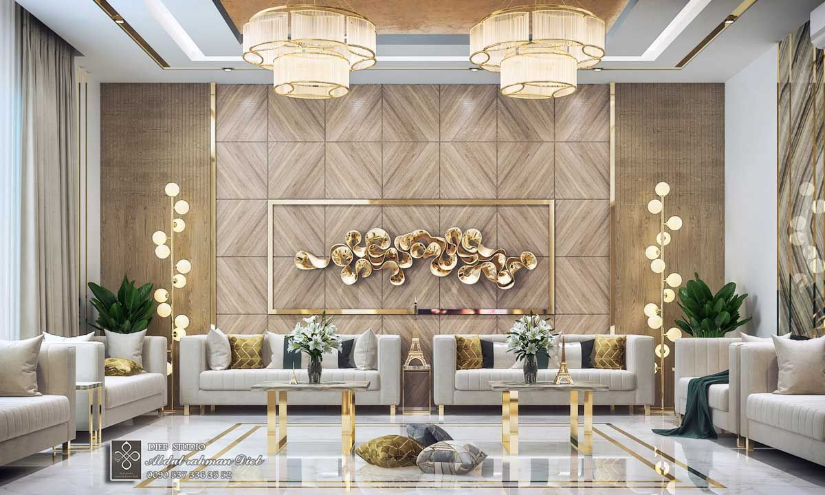 Men Majles In Modern Style Ksa Living Room Design Decor Luxury Living Room Design Living Room Decor Furniture