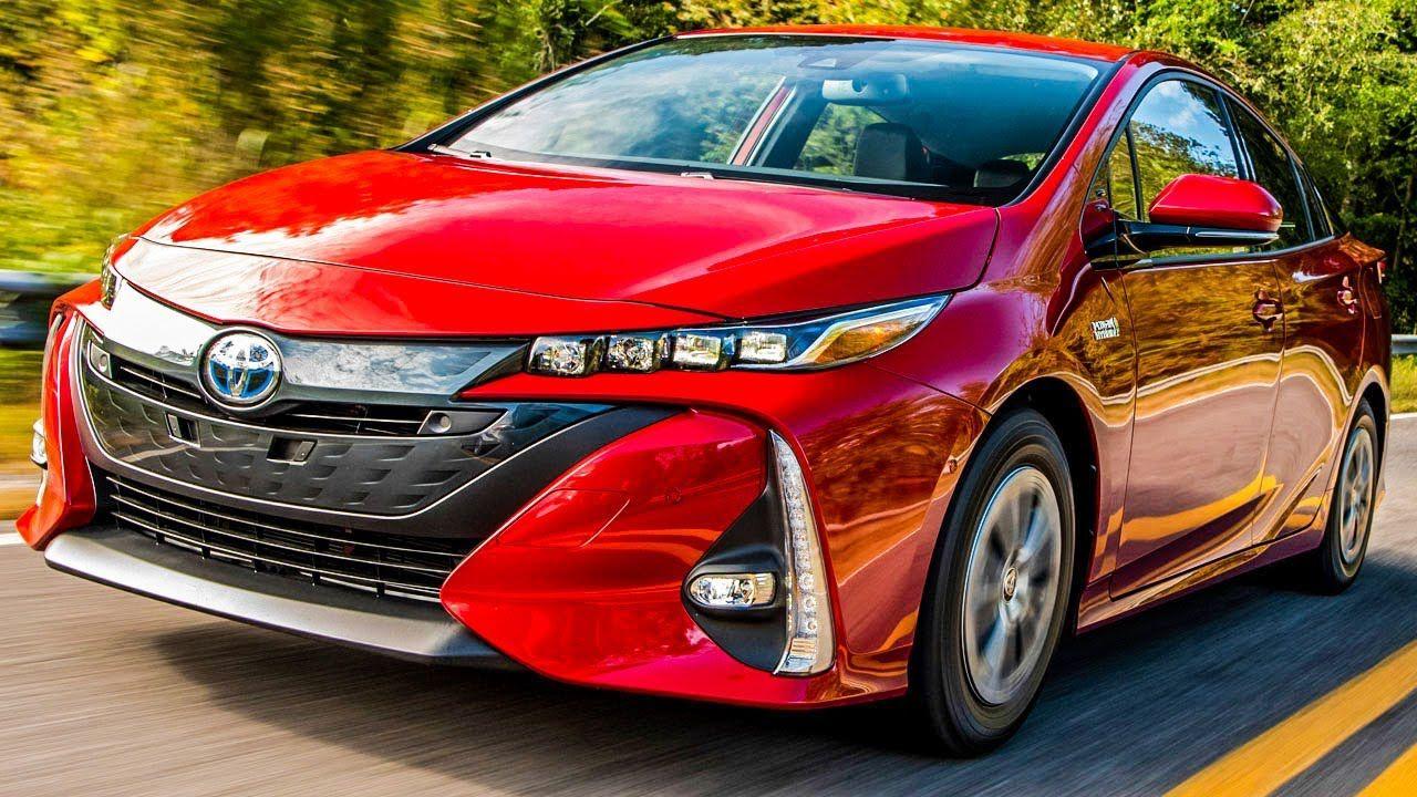 2021 Toyota Prius Prime Best Hybrid YET! in 2020