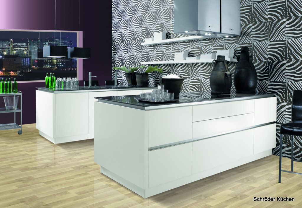 Schröder bij Van Wanrooij keuken- en badkamerspecialisten - küche neu gestalten ideen