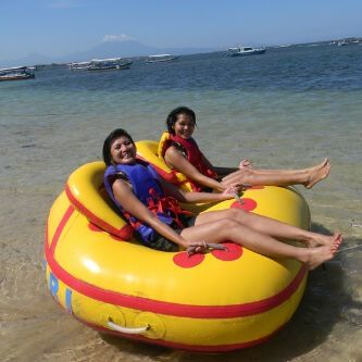 Fun thing to do in #Bali