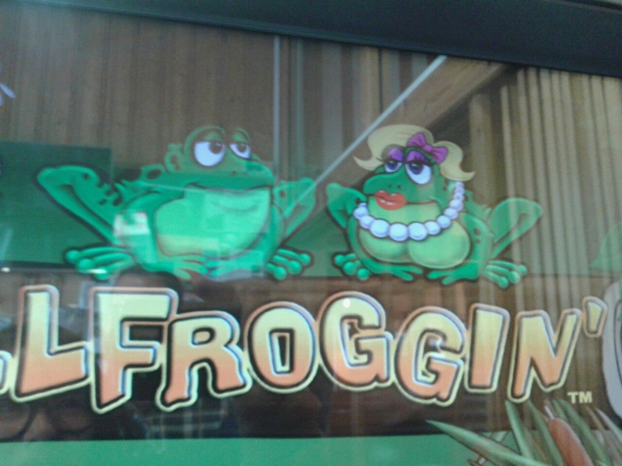 *slams hands on desk* But how will they know the frogs are HETEROSEXUALS if she doesn't have FROG TITS???