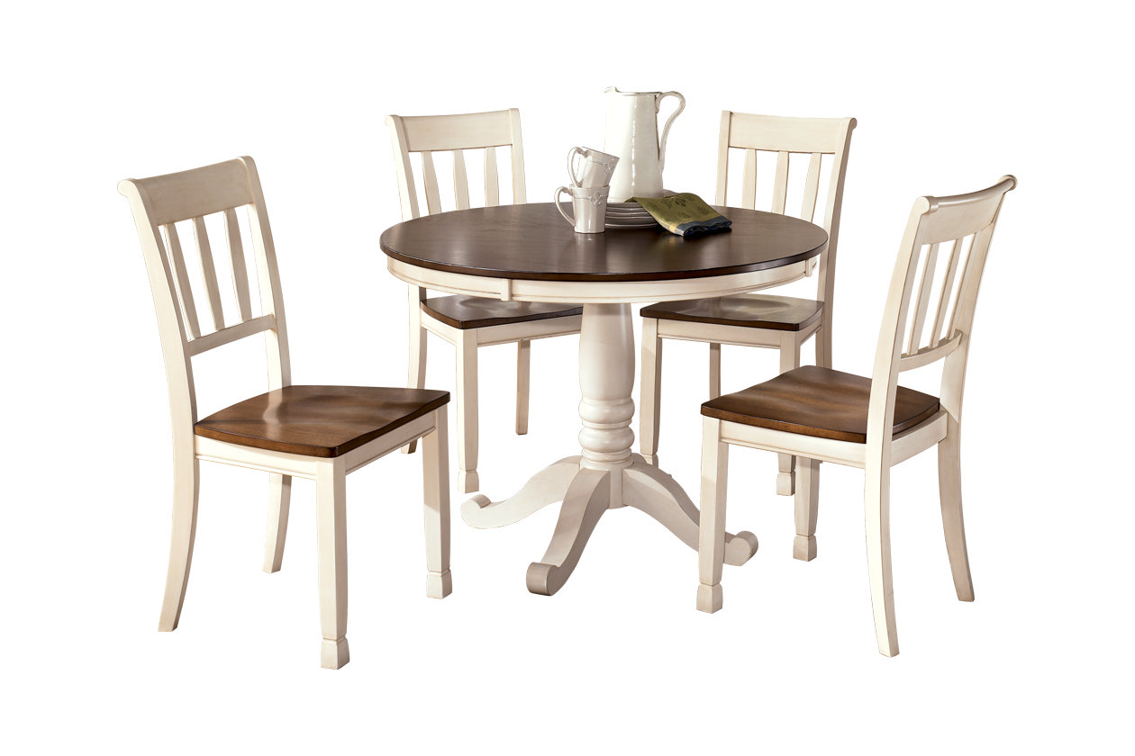 28++ Woodanville counter height dining room table and bar stools Trend