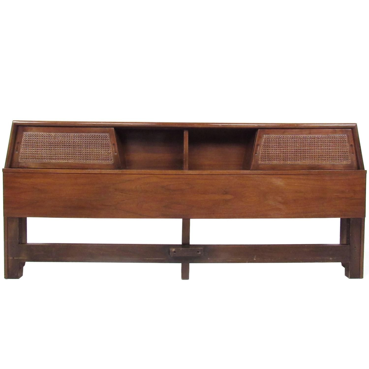 Best Mid Century Modern King Size Bed Headboard King Size Bed 640 x 480