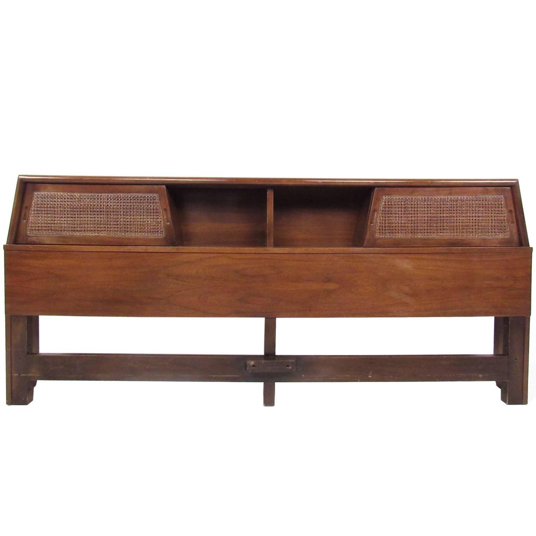 Best Mid Century Modern King Size Bed Headboard King Size Bed 400 x 300