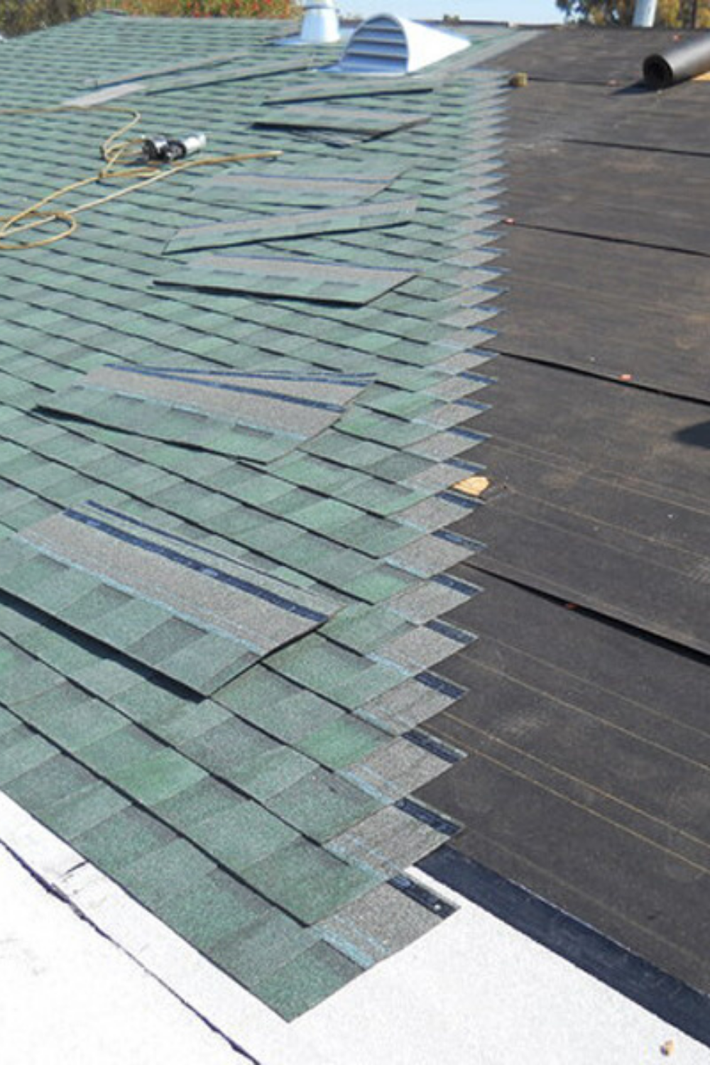 Leave The Confusion Of Selecting The Best Roofing System To Us We