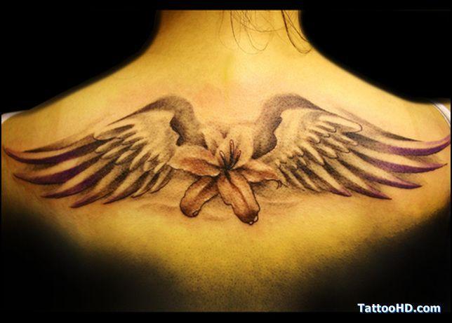 memorial tattoo with wings   angel wings tattoos meaning , Tribal Tattoos -  memorial tattoo with wings   angel wings tattoos meaning , Tribal Tattoos  - #Angel #AngelTattooDesigns #ButterflyTattoos #Meaning #Memorial #Tattoo #Tattoos #Tribal #TribalTattoos #WingTattoos #Wings