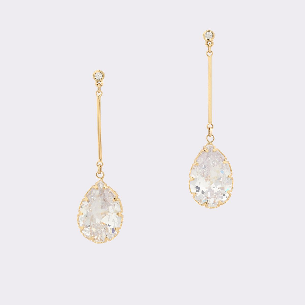 ff3fb029e Cares Sparkling and elegant these teardrop earrings will lend polish and  sophistication to any ensemble.