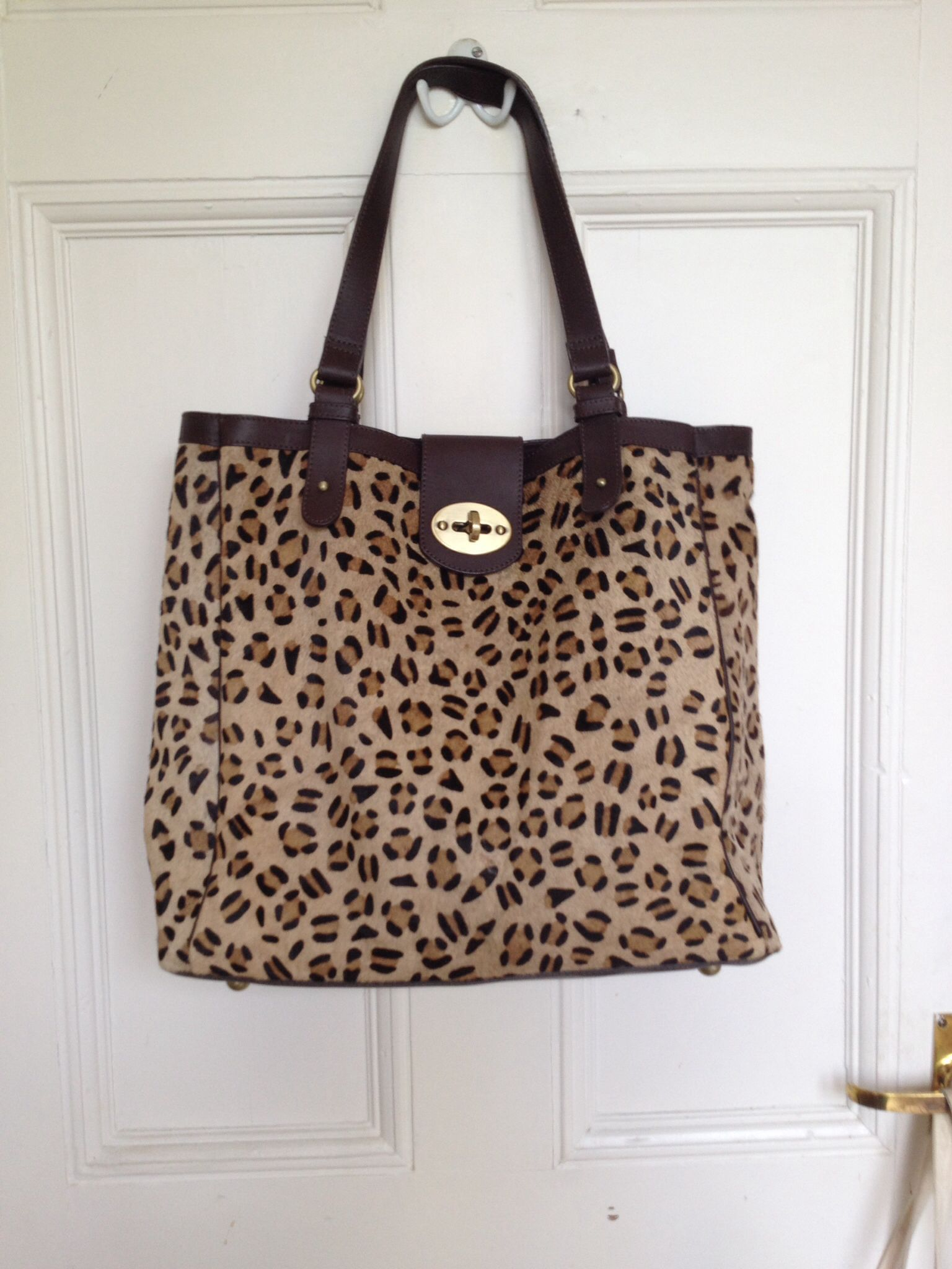 Today's bag from Boden