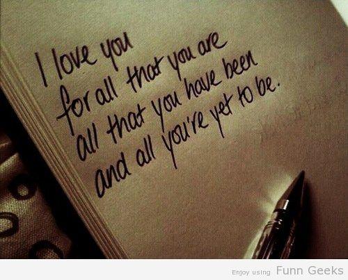 I Love You | Funn Geeks