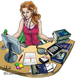 eliminar distractores y mantener el lugar de estudio despejado