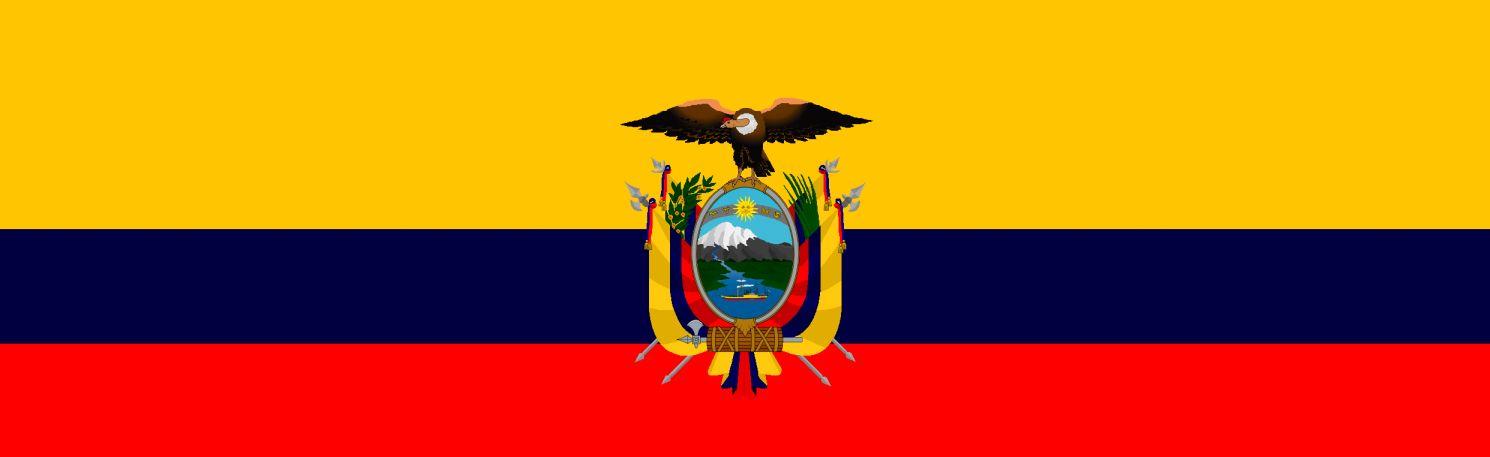 15 Bandera De Ecuador Png Png Images Poster Drawings