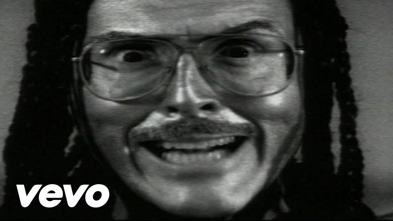 """Weird Al"" Yankovic - Bedrock Anthem"