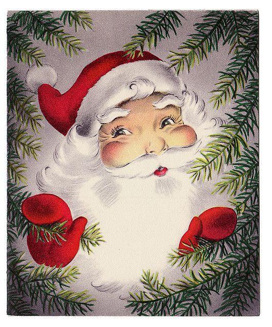 Carte De Noel Yahoo.épinglé Par Chérubins Sur Cartes Vintage Noel Noel Noël