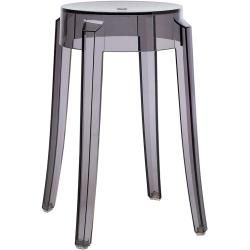 Photo of Kartell Charles Ghost 4897, rauchgrau (transparent) Kartell