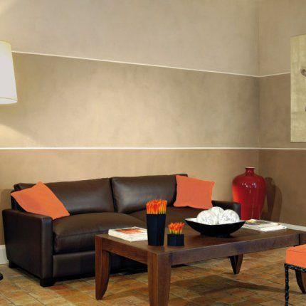 10 couleurs tendance à adopter pour son intérieur Salons - enduit pour mur interieur